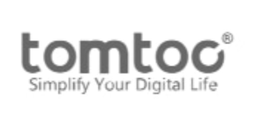 Tomtoc coupon