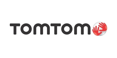 TomTom coupon