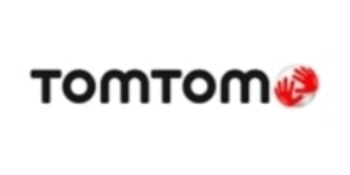TomTom UK coupon
