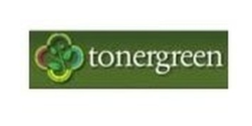 Toner Green coupon