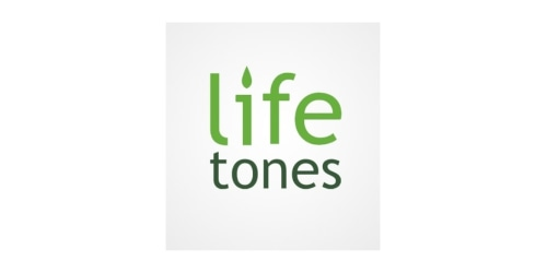 Lifetones coupon