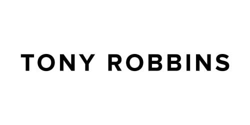 Tony Robbins coupons
