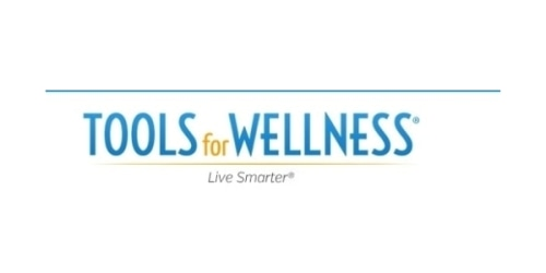 Tools For Wellness coupon