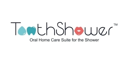 ToothShower coupon