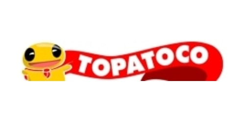 TopatoCo coupon