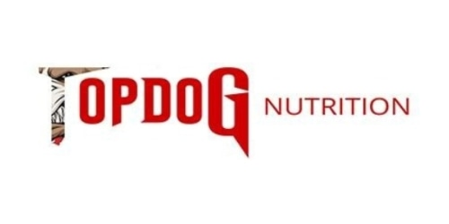 TopDog Nutrition coupon
