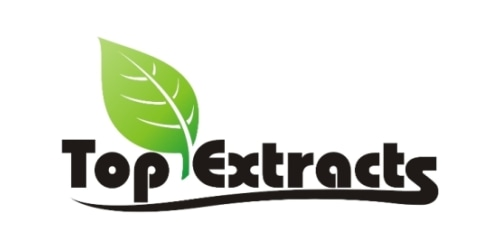 Top Extracts coupon