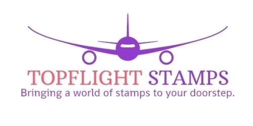 Topflight Stamps coupon
