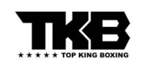 Top King coupon