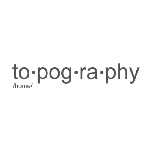 Topography Home