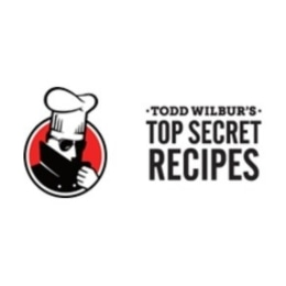 Top Secret Recipes