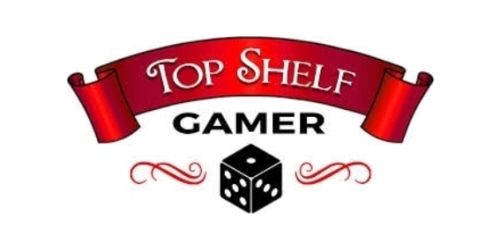 Top Shelf Gamer coupon