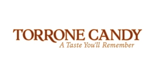 Torrone Candy coupon