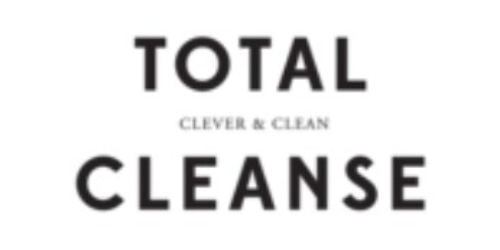 Total Cleanse coupon