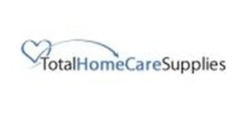 Total Home Care Supplies coupon