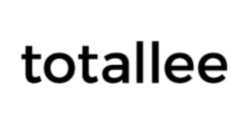 Totallee coupon