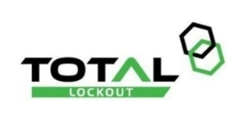 Total Lockout coupon