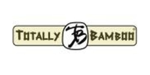 Totally Bamboo coupon
