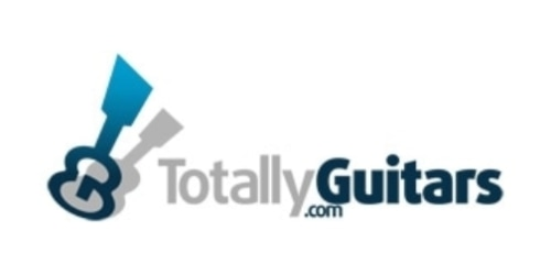 Totally Guitars coupon
