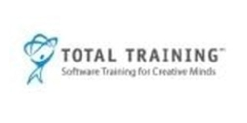Total Training coupon