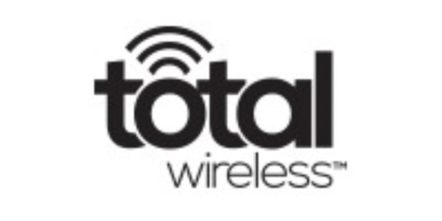 Total Wireless coupon