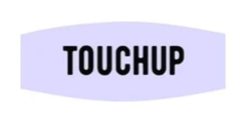 Touch Up coupon
