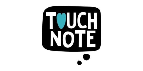 TouchNote coupon