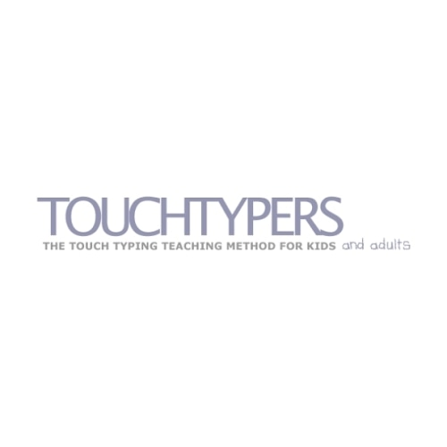 Touchtypers