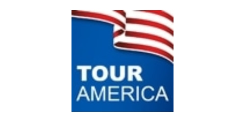 TourAmerica coupon