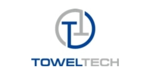 Towel Tech coupon
