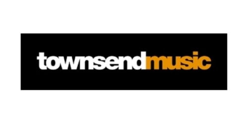 Townsend Music coupon