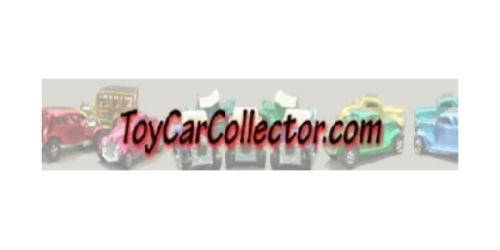 Toy Car Collector coupon