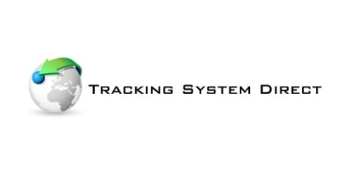 GPS Tracking System coupon