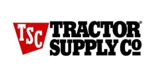 Tractor Supply Co coupon