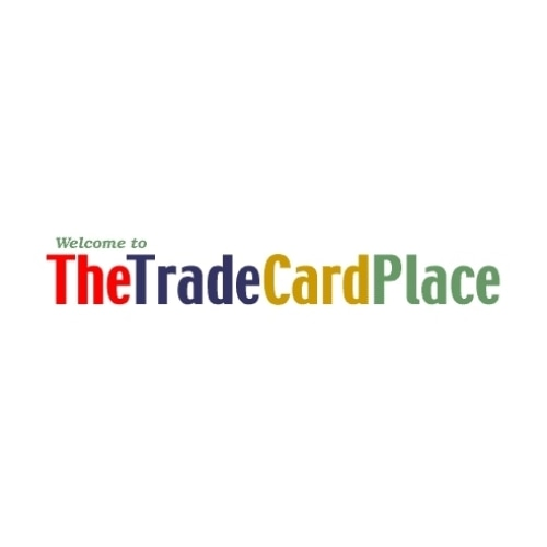 The Trade Card Place