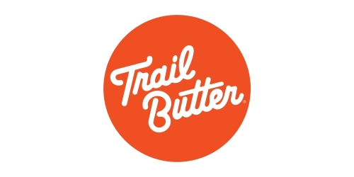 Trail Butter coupon