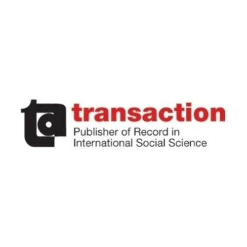 Transaction Publishers