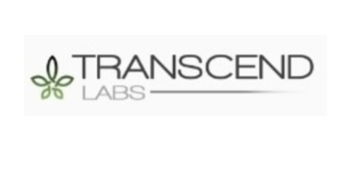 Transcend Labs coupon