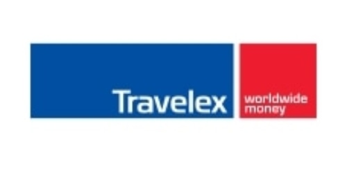 Travelex Currency coupon