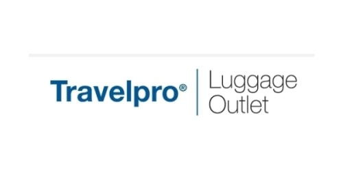 Travelpro Luggage Outlet coupon