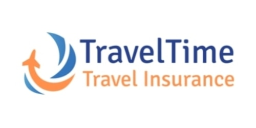 TravelTime Travel Insurance coupon