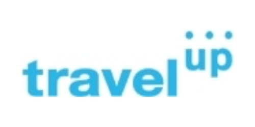 Travelup coupon