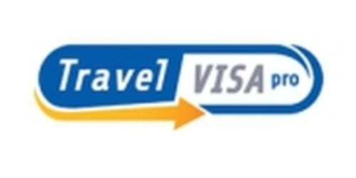 Travel Visa Pro coupon