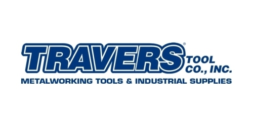 Travers Tool Co. coupon