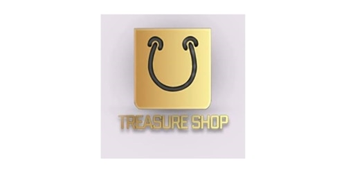 Treasure Shop