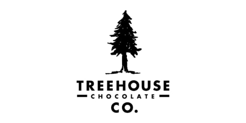 Treehouse Chocolate coupon
