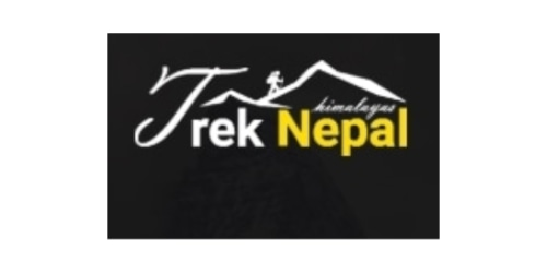 Trek Nepal Himalayas coupon