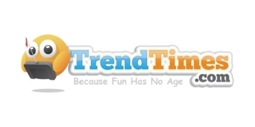 Trend Times coupon
