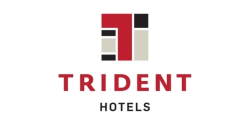 Trident Hotels coupon