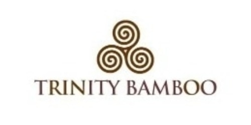 Trinity Bamboo coupon
